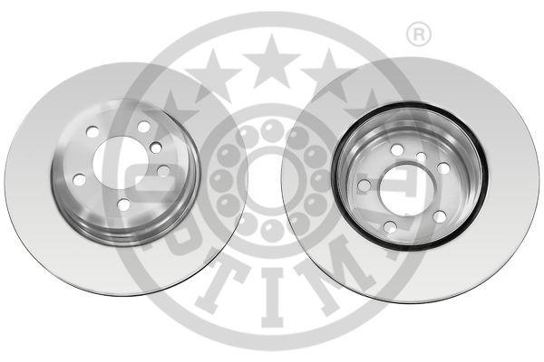 Disque de frein - OPTIMAL - BS-8354C