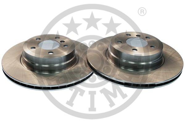 Disque de frein - OPTIMAL - BS-8354