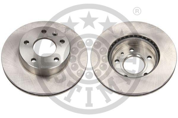 Disque de frein - OPTIMAL - BS-8356