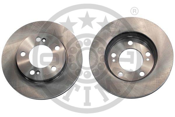 Disque de frein - OPTIMAL - BS-8358