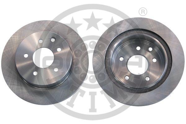 Disque de frein - OPTIMAL - BS-8362