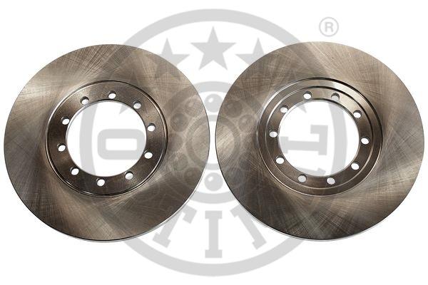 Disque de frein - OPTIMAL - BS-8366