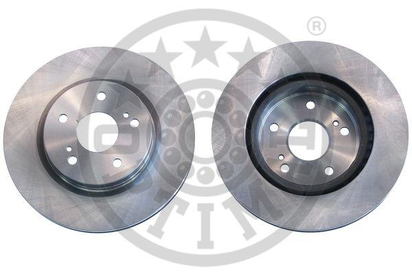 Disque de frein - OPTIMAL - BS-8368