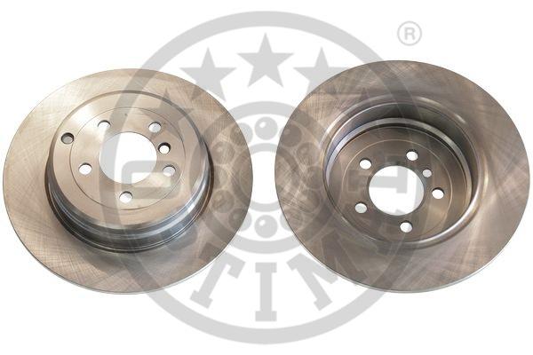 Disque de frein - OPTIMAL - BS-8370