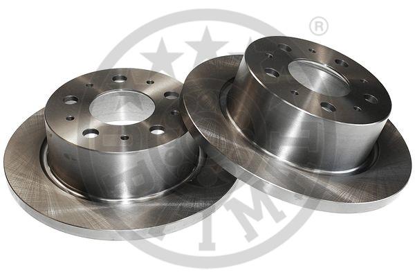 Disque de frein - OPTIMAL - BS-8372