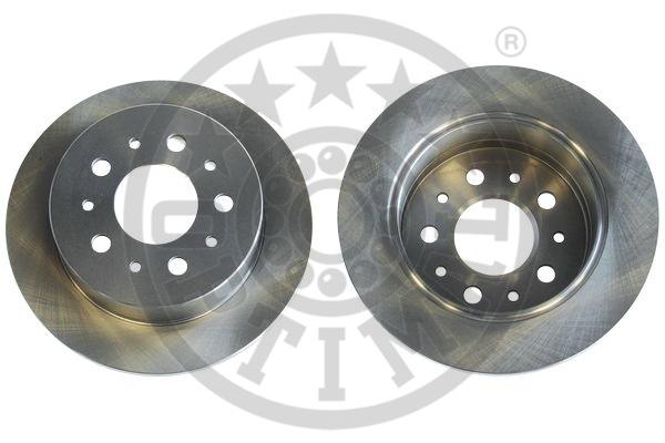 Disque de frein - OPTIMAL - BS-8374