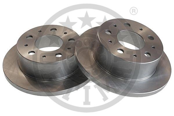 Disque de frein - OPTIMAL - BS-8376