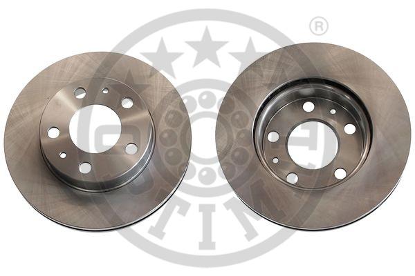 Disque de frein - OPTIMAL - BS-8378