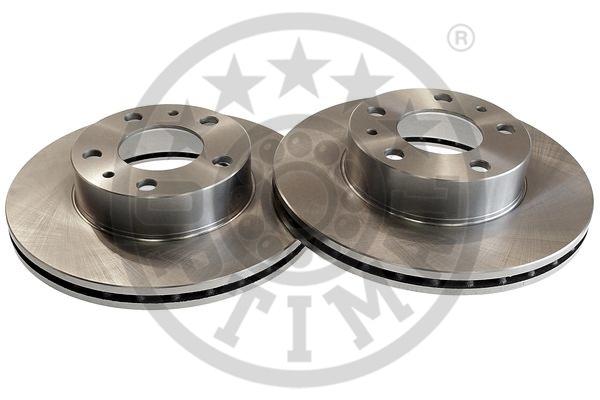 Disque de frein - OPTIMAL - BS-8380