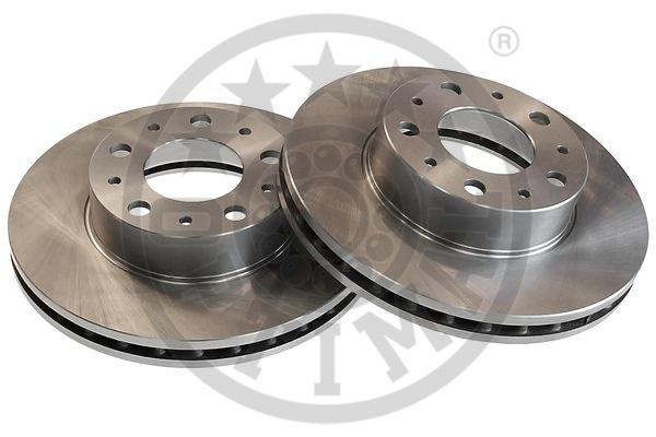 Disque de frein - OPTIMAL - BS-8382