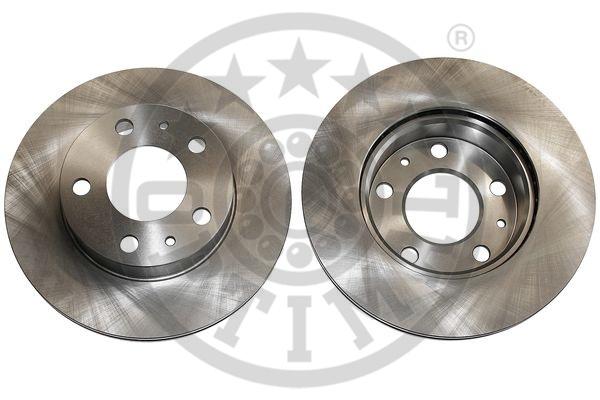 Disque de frein - OPTIMAL - BS-8384
