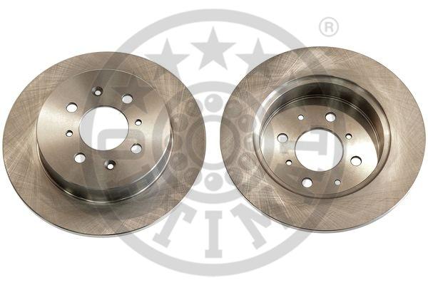 Disque de frein - OPTIMAL - BS-8388