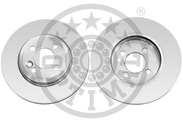 Disque de frein - OPTIMAL - BS-8392C