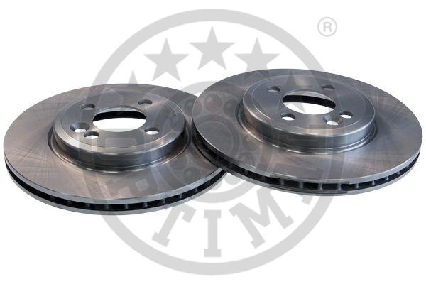 Disque de frein - OPTIMAL - BS-8392