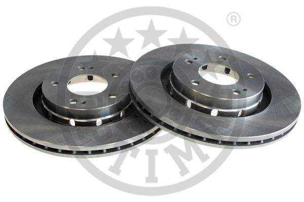 Disque de frein - OPTIMAL - BS-8394