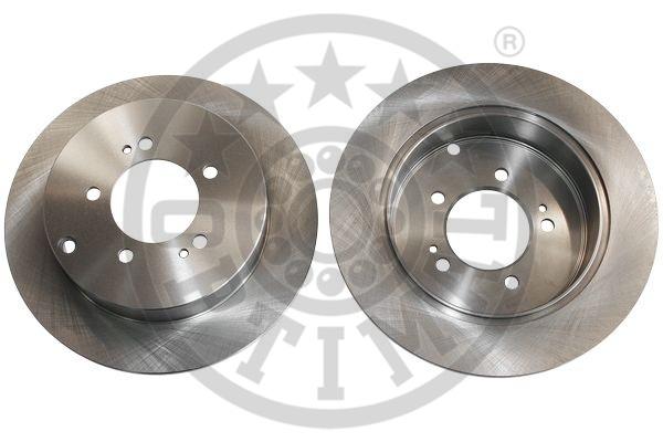 Disque de frein - OPTIMAL - BS-8396