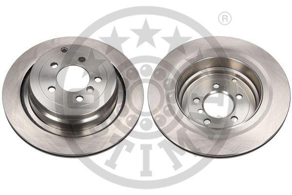Disque de frein - OPTIMAL - BS-8400