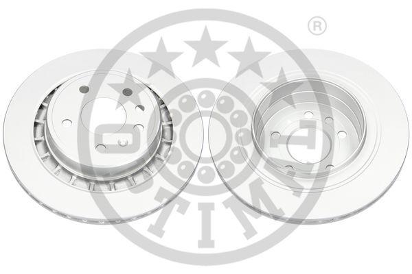 Disque de frein - OPTIMAL - BS-8402C