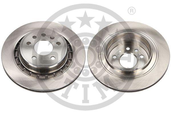 Disque de frein - OPTIMAL - BS-8402