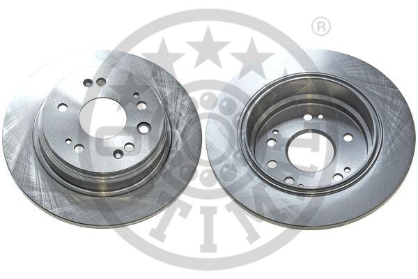 Disque de frein - OPTIMAL - BS-8404