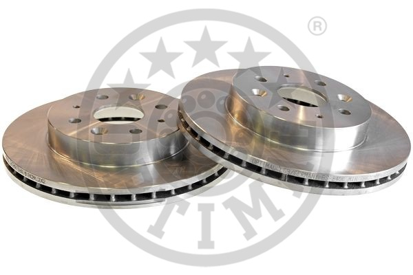 Disque de frein - OPTIMAL - BS-8406