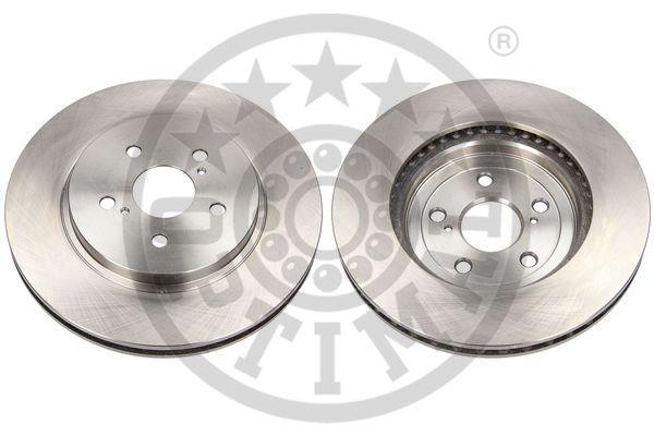 Disque de frein - OPTIMAL - BS-8408