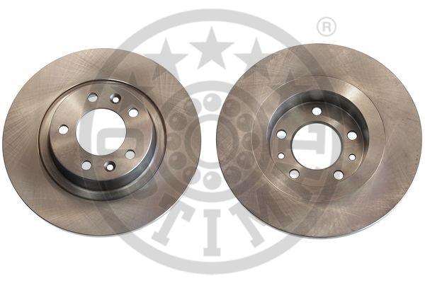 Disque de frein - OPTIMAL - BS-8410
