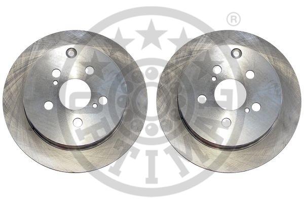Disque de frein - OPTIMAL - BS-8414