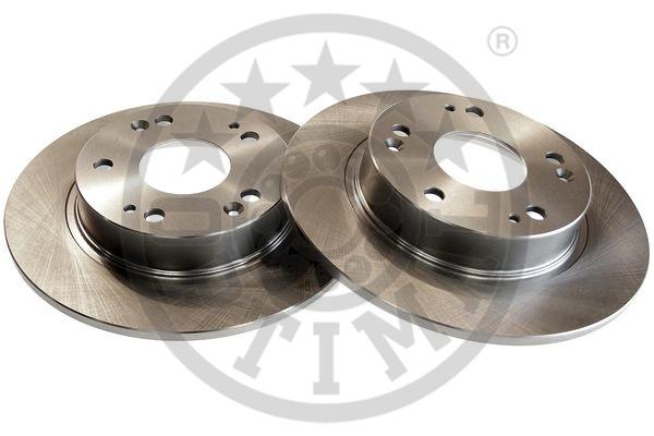 Disque de frein - OPTIMAL - BS-8418