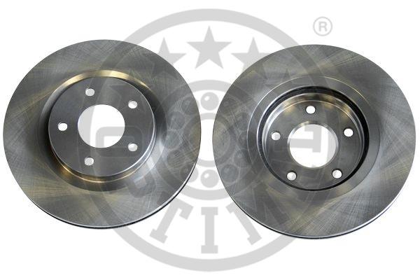 Disque de frein - OPTIMAL - BS-8420