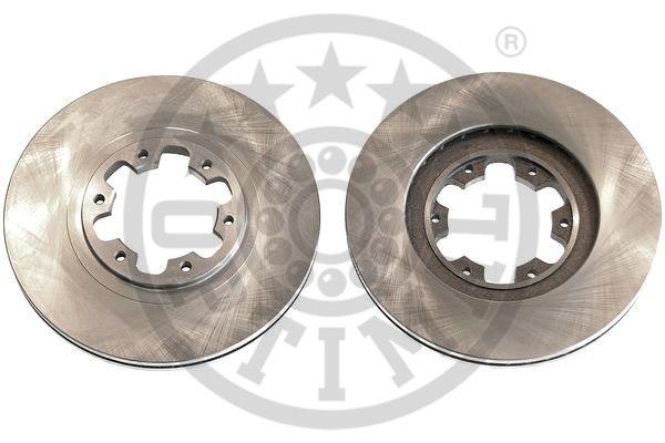 Disque de frein - OPTIMAL - BS-8422