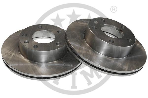 Disque de frein - OPTIMAL - BS-8424