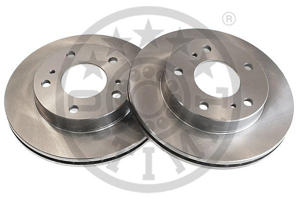 Disque de frein - OPTIMAL - BS-8428