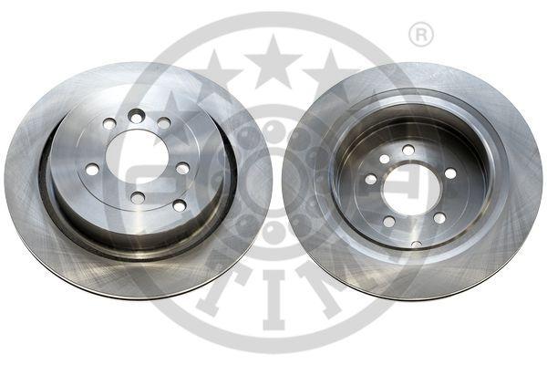 Disque de frein - OPTIMAL - BS-8430