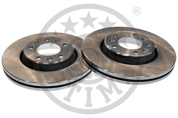 Disque de frein - OPTIMAL - BS-8432