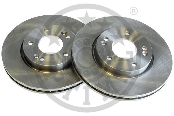 Disque de frein - OPTIMAL - BS-8434