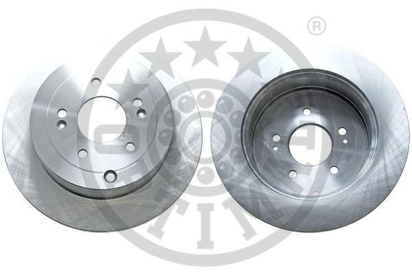 Disque de frein - OPTIMAL - BS-8436