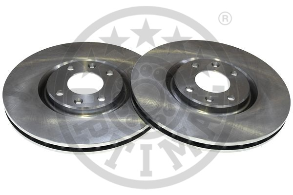 Disque de frein - OPTIMAL - BS-8438