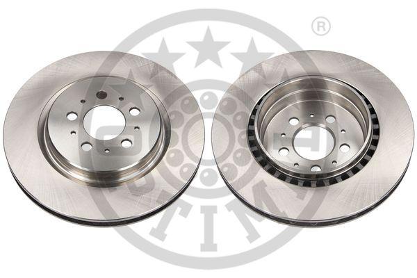 Disque de frein - OPTIMAL - BS-8440