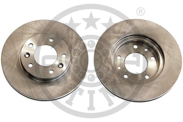 Disque de frein - OPTIMAL - BS-8442