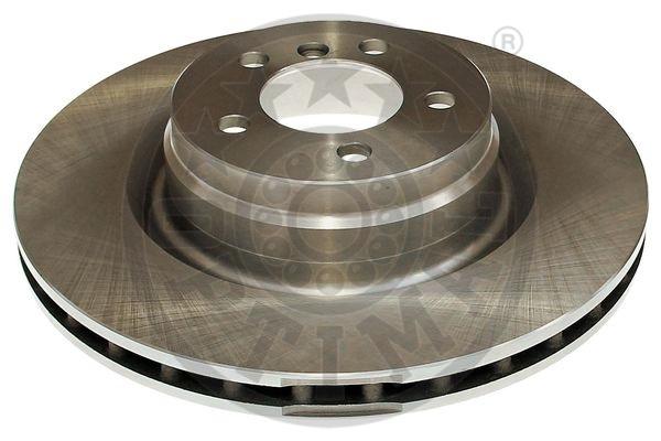 Disque de frein - OPTIMAL - BS-8444