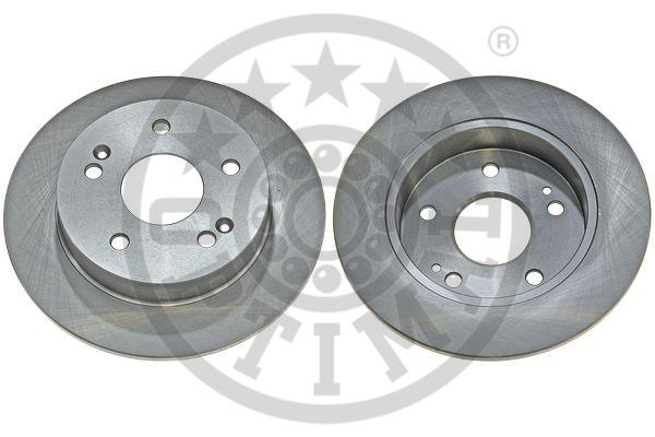 Disque de frein - OPTIMAL - BS-8448