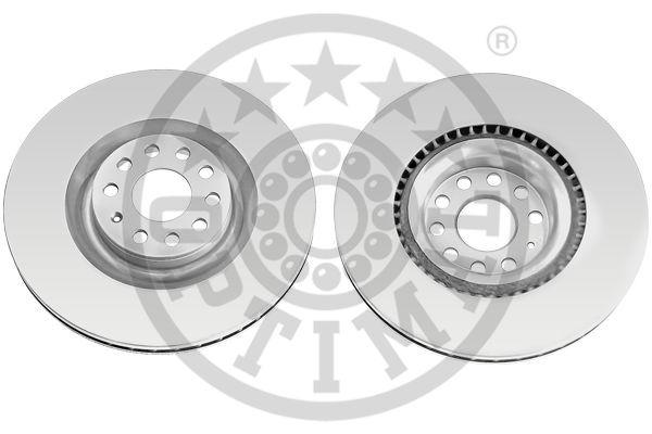 Disque de frein - OPTIMAL - BS-8450C