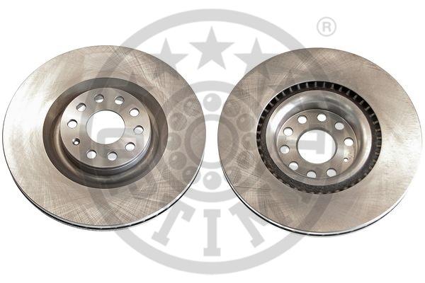 Disque de frein - OPTIMAL - BS-8450