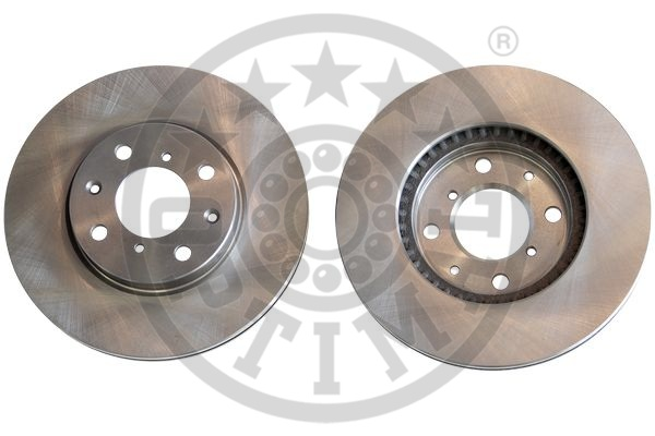 Disque de frein - OPTIMAL - BS-8452