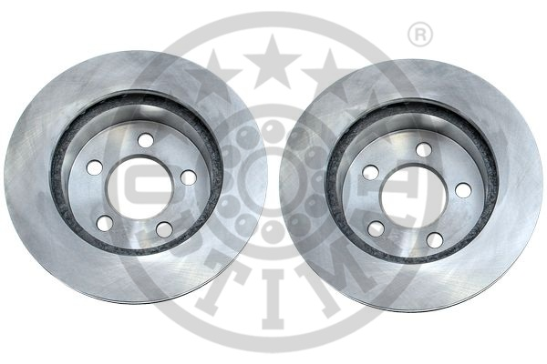 Disque de frein - OPTIMAL - BS-8454