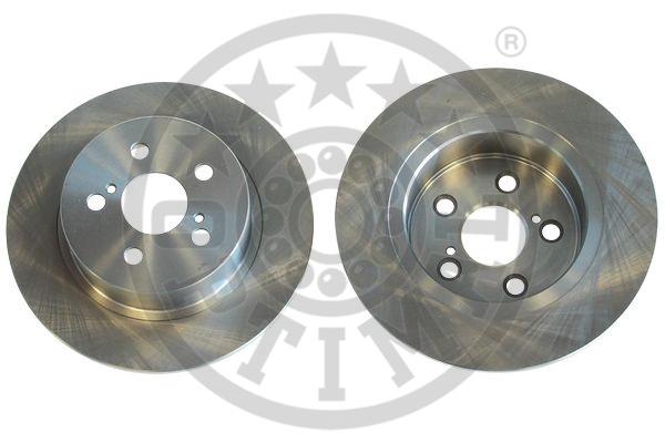 Disque de frein - OPTIMAL - BS-8456