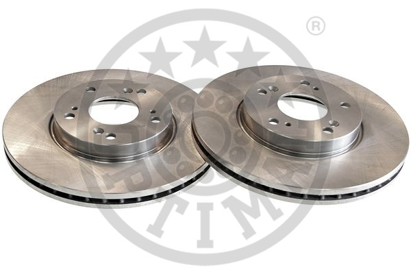 Disque de frein - OPTIMAL - BS-8458