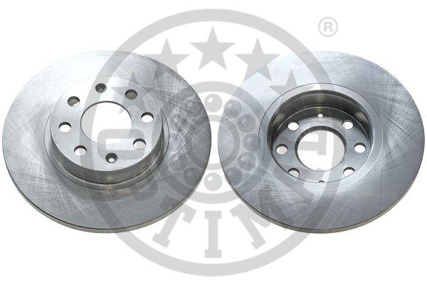 Disque de frein - OPTIMAL - BS-8462