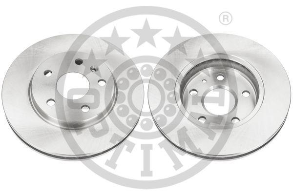 Disque de frein - OPTIMAL - BS-8464C